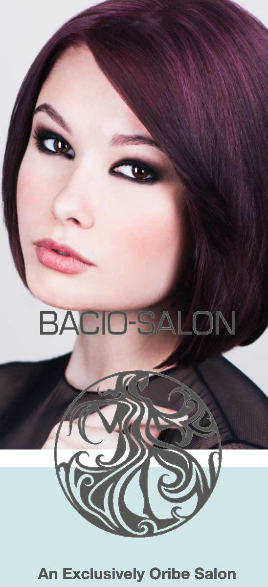 Bacio-Salon, Raleigh NC