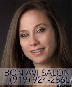 Bon Avi Salon, Raleigh, NC