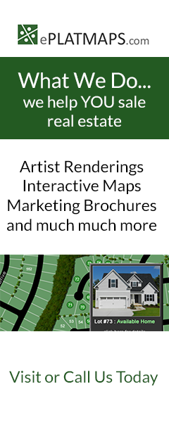 ePlatMaps.com Interactive Maps, Raleigh NC